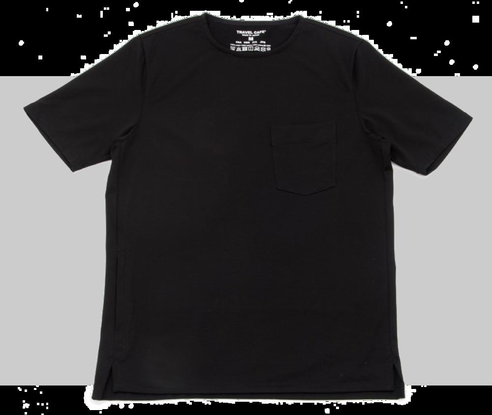 旅行のコーデにオススメのTシャツ 商標権世界35カ国 世界特許申請中 MADE IN JAPANブランドのこだわり